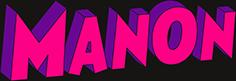 Logo du magazine Manon