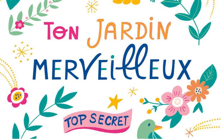 Manon Magazine - Télécharge ton carnet secret