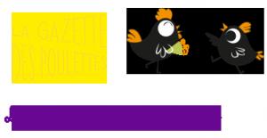 La gazette des poulettes - Manon