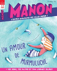 Manon - un amour de murmuluche
