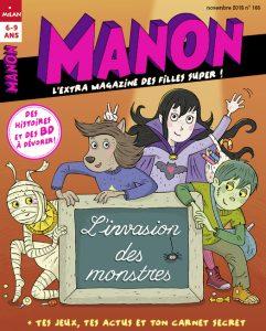 Les Enfants capables Manon bêtises