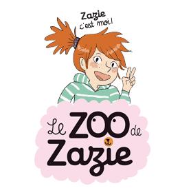 Le Zoo de Zazie - BD dans Manon