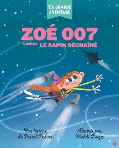 récit Zoé 007