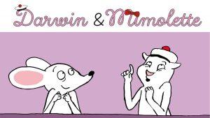 darwin mimolette fête des mères